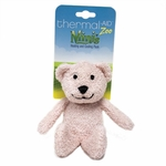 THERMAL-AID Mini Pink Bear