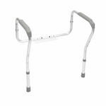 Drive Medical Toilet Safety Frame 12001kd-1