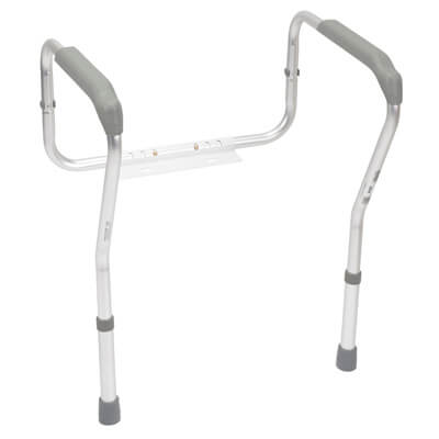 Drive Medical Toilet Safety Frame rtl12000