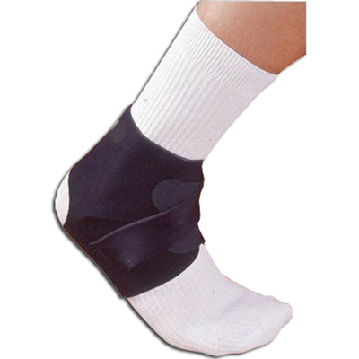 Roscoe Medical Universal Ankle Support, Ambidextrous