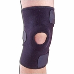 Roscoe Medical Universal Knee Brace, Ambidextrous