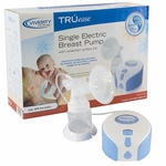 Viverity TRUease Single Electric Breast Pump