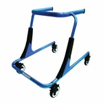 Drive Medical Youth Trekker Blue Gait Trainer Model TK-3000