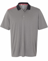 Adidas - Climacool 3-Stripes Shoulder Polo - A233 - 6 Colors - S-4XL