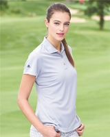 Adidas - Golf Ladies ClimaLite Basic Polo - A131 - S-2XL - 13 Colors