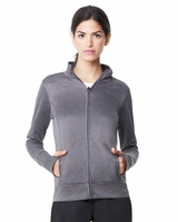 All Sport - Ladies Lightweight Jacket - W4009 - S-2XL - 4 Colors