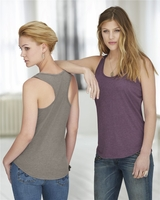 Anvil - Ladies Triblend Racerback Tank - 6751L - 7 Colors - XS-2XL