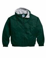 Augusta Sportswear - Hooded Fleece Lined Jacket - 3280 - 2 Colors - S-3XL