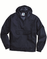 Augusta Sportswear - Packable 1/2 Zip Nylong Pullover Jacket - 3130 - 2 Colors - UNISEX