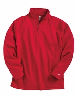 Badger - BT5 Moisture-Management 1/4 Zip Mockneck - 1480 - 7 Colors - S-3XL
