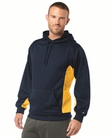Badger - BT5 Moisture Management Hooded Sweatshirt - 1454 - 15 Colors - S-3XL