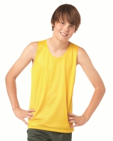 Badger - Pro Mesh Youth Reversible Tank Top - 2529 - 9 Colors - S-L