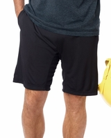 Badger - BT5 9'' Inseam Trainer Shorts - 4110 - Black - S-3XL