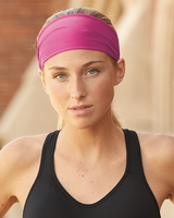 Badger - Wide Headband - 0301 - 12 Colors