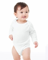 Bella Baby - Long Sleeve Thermal Creeper One Piece -103 - 2 colors - 3-24M