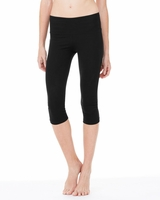 Bella - Capri Fit Leggings - 811 - S-2XL
