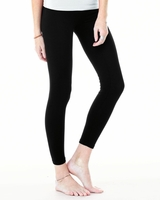 Bella - Cotton Spandex Leggings - 812 - S-2XL
