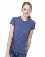Bella - Ladies The Favorite Tee T-Shirt - 6004 - 47 Colors - S-2XL