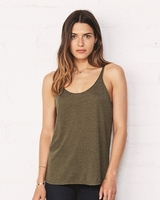 Bella - Ladies Slouchy Tank Top - 8838 - 24 Colors - S-2XL