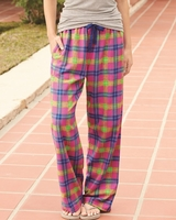 Boxercraft - Fashion Flannel Pants With Pockets - F20 - 33 Colors - S-2XL - UNISEX
