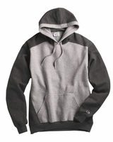 Champion - Double Dry Eco Colorblocked Hooded Sweatshirt - S750