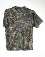 Code V - Lynch Traditions Camo T-Shirt - 3960 - S-2XL - 2 Colors
