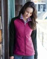 Colorado Clothing - Ladies Steamboat Microfleece Jacket - 7206 - 3 Colors - S-2XL