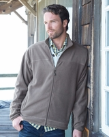 Colorado Clothing - Microfleece Full-Zip Jacket - 8287 - 3 Colors - S-3XL