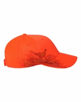 Dri Duck Blaze Wildlife Series - Blaze Orange Pheasant - 3261
