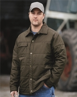 DRI DUCK - Ranger Tuff Tech Insulated Jacket - 5368 - 2 Colors - S-3XL
