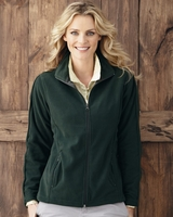FeatherLite - Ladies Moisture-Resistant Micro Fleece Jacket - 5301 - 6 Colors - S-3XL