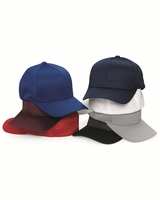 Flexfit - Athletic Mesh Cap - 6777 - 7 Colors