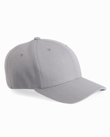 Flexfit - Structured Wool Cap - 6477 - 10 Colors - 2 Sizes