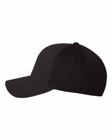 Flexfit - Ultrafiber Cap with Air Mesh Sides - 6533 - 500 Hats