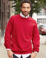 Fruit of the Loom - Sofspun Crewneck Sweatshirt - SF72R - S-3XL - 13 Colors