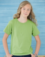 Gildan Heavyweight Cotton Youth T-shirt - 5000B - 44 Colors - XS-XL
