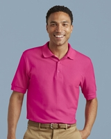 Gildan - Premium Cotton Double Pique Sport Shirt - 82800 - S-5XL - 21 Colors