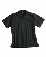 Hilton - Solid Camper Shirt (Camp Shirt) - HP2290 - S-3XL - 5 Colors