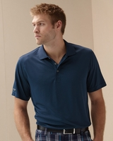 IZOD - Dobby Performance Sport Shirt - 13Z0103 - S-3XL- 5 Colors