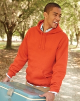 J. America - Premium Hooded Sweatshirt - 8824 - S-3XL - 6 Colors