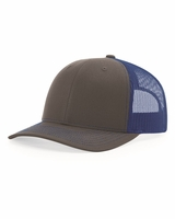Richardson - Trucker Snapback Cap Baseball Hat - 112 - 80 Colors!