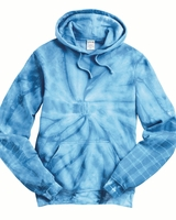 Tie-Dyed - Cyclone Hooded Sweatshirt - 854CY - 7 Colors - S-3XL