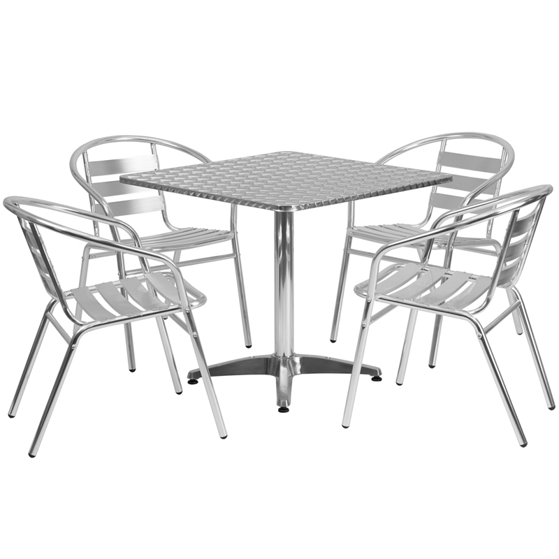 aluminum restaurant patio furniture. click on a thumbnail to enlarge aluminum restaurant patio furniture d