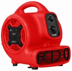 Air Movers and Air Purifiers