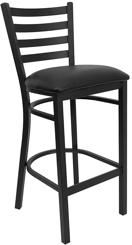 Black Bar Stools With Back - Black Bar Stools With Back Show Home Design