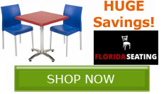 Florida Seating Summer Sale!!!