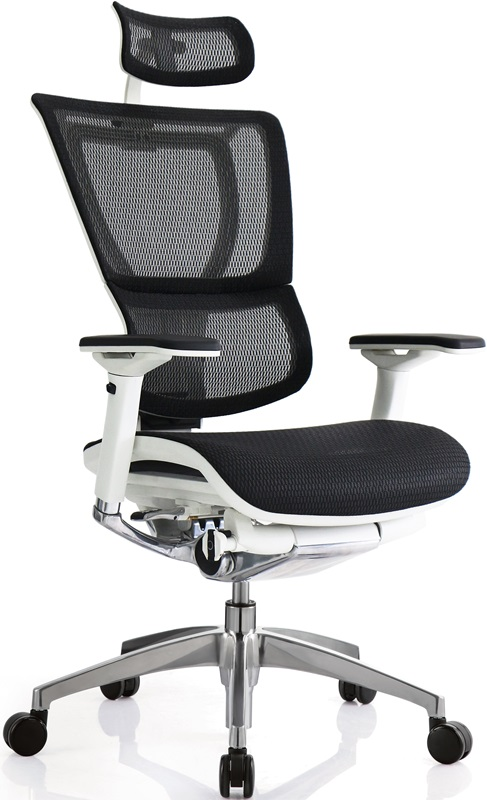 ioo 26'' w x 26'' d x 40.8'' h adjustable height office chair with
