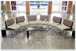 OFM Uno Series Reception Furniture