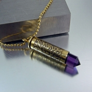.357 Mag Bullet Necklace | Forbidden