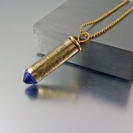 .38 SPL Bullet Necklace | Beckon